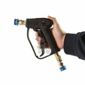 PWP pistolgreb til Quick Release
