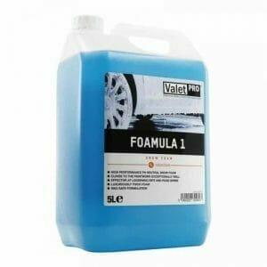 ValetPRO Foamula 1 - 5 Liter